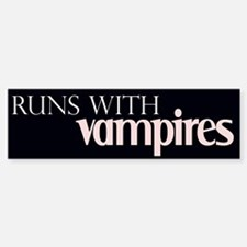 Twilight Bumper Bumper Bumper Sticker