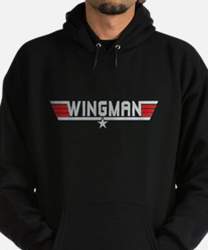 Unique Wing Hoodie