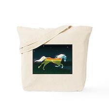 Unique Running wild Tote Bag