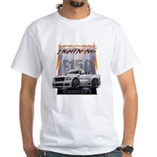 Lightning Concept Shirt