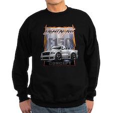 Lightning Concept Sweatshirt