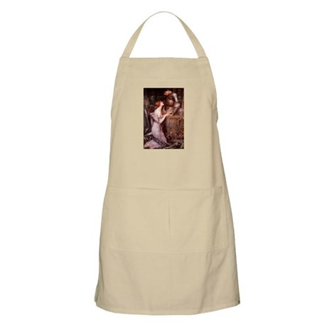Waterhouse BBQ Apron