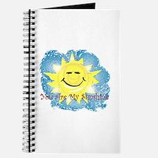 Summertime Journal