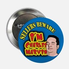 Charles Marvin Official Button