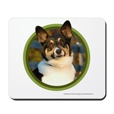 Corgi Art Mousepad
