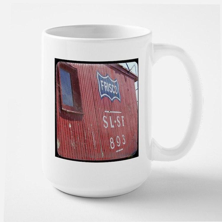 Frisco Mug