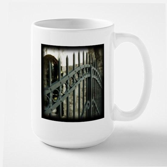 The Gateway Large Mug