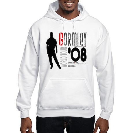 Mark Gormley Hooded Sweatshirt