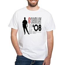 Mark Gormley Shirt