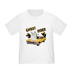 Ghost Ride The Whip T