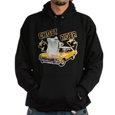 Ghost Ride The Whip Hoodie