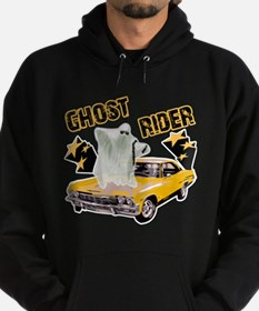 Ghost Ride The Whip Hoodie (dark)