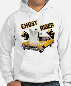 Ghost Ride The Whip Jumper Hoodie