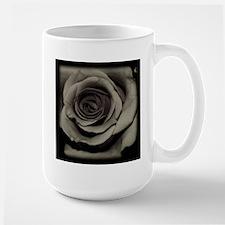 Vintage Rose Mug