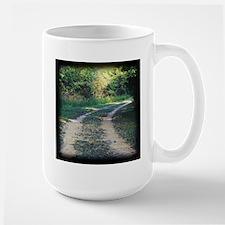 Just Around the Bend Mug