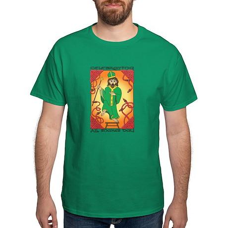 All Snakes Day Dark T-Shirt