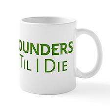 Sounders Till I Die Mug