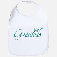 Gratitude Bib