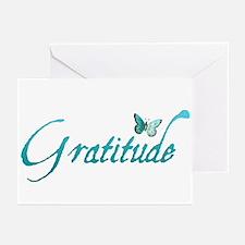 Gratitude Greeting Cards (Pk of 20)