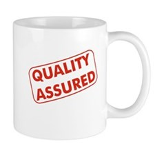 Quality Assured Mug