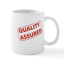 Quality Assured Small Mug
