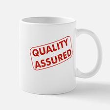 Quality Assured Small Small Mug
