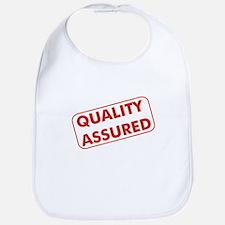 Quality Assured Bib