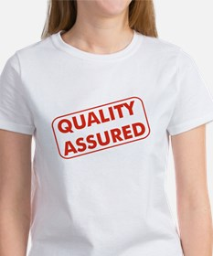 Quality Assured Tee