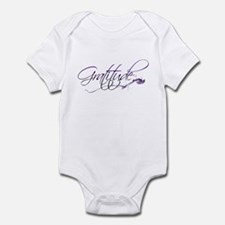 Gratitude Infant Bodysuit