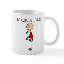 Muscle Man Mug