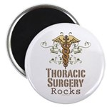Thoracic Surgery Rocks 2.25