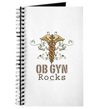 OB GYN Rocks Journal