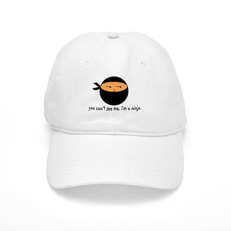 I'm a Ninja Cap