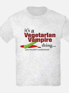 VEGGIE VAMP T-Shirt