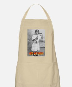 YES WE DID!!! - BBQ Apron