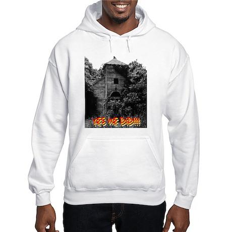 YES WE DID - Hooded Sweatshirt