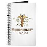 Neurosurgery Rocks Journal