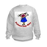 Kids Clothes Kids Sweatshirt