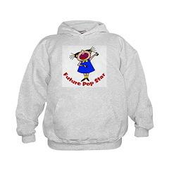 Kids Clothes Hoodie