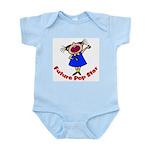 Future Pop Star Infant Bodysuit