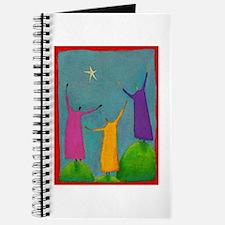 Christian Christmas Journal