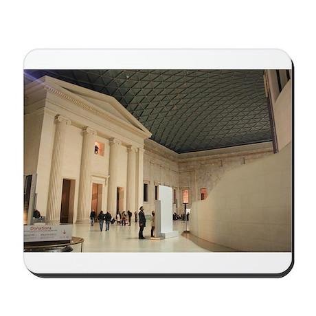 British Museum, London Mousepad