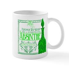 Prof. Wormwood Absinthe Mug