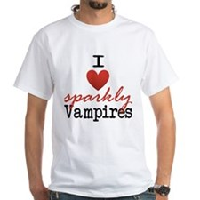 I love sparkly vampires Shirt