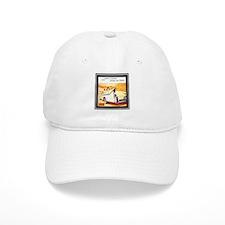 """""""1956 DeSoto Ad"""" Baseball Cap"""