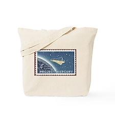 Project Mercury Tote Bag