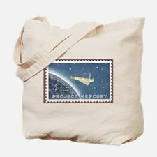 Project Mercury Tote Bag