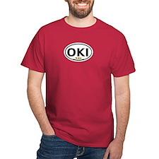 Ocracoke Island NC T-Shirt