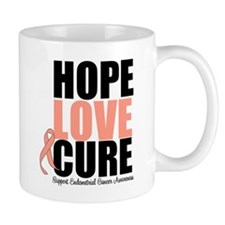 Hope Endometrial Cancer Mug