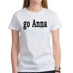 go Anna Women's T-Shirt